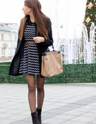 Dressy clothes...