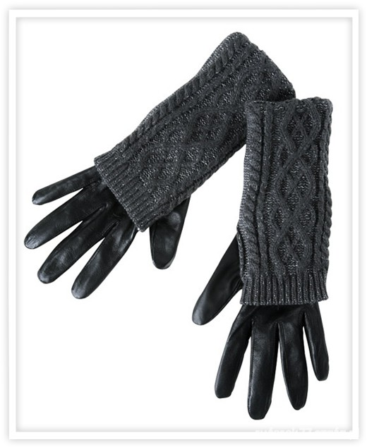 Dodatki Promod rękawiczki