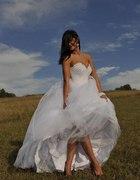Moja suknia