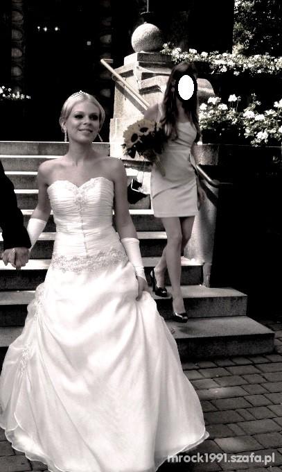 Na specjalne okazje Just married