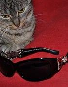 okulary przeciwsłoneczne Christian Dior