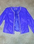 Ramoneska niebieska 2013