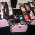 Mój kuferek na kosmetyki