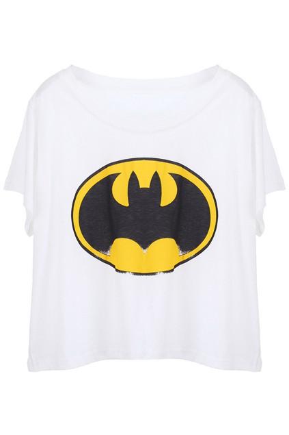 Batman Ramowe