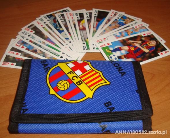 Zabawki Dla fana Barcelony