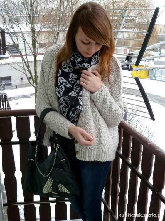 Mój styl Snowy Day