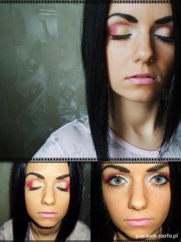 make up trio...