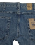Spodnie rurki Wrangler Lee Mustan Pepe Jeans