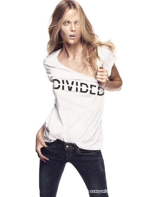 divided t shirt