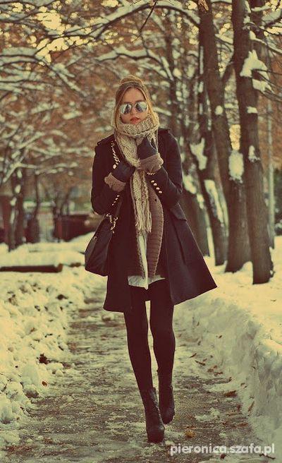 Set na zimę