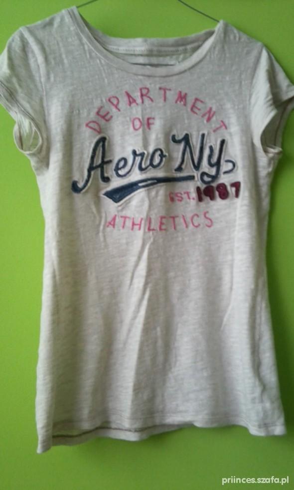 MOJA koszulka Aeropostale...