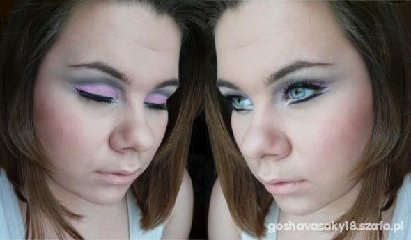 Makijaż inspirowany...