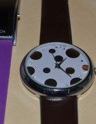 Dwa zegarki