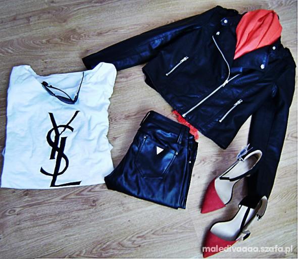 love black&red