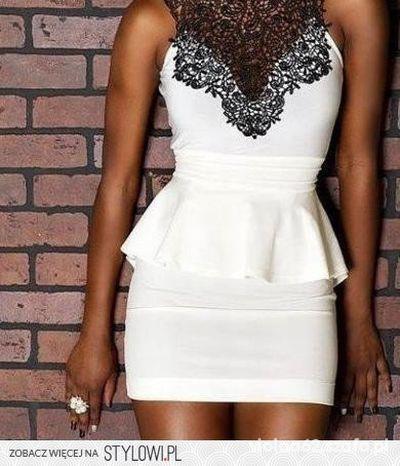 Na specjalne okazje Idealna sukienka
