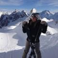 wyprawa na narty
