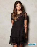 sukienka pull&bear cudowna