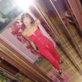 Czerwono0o