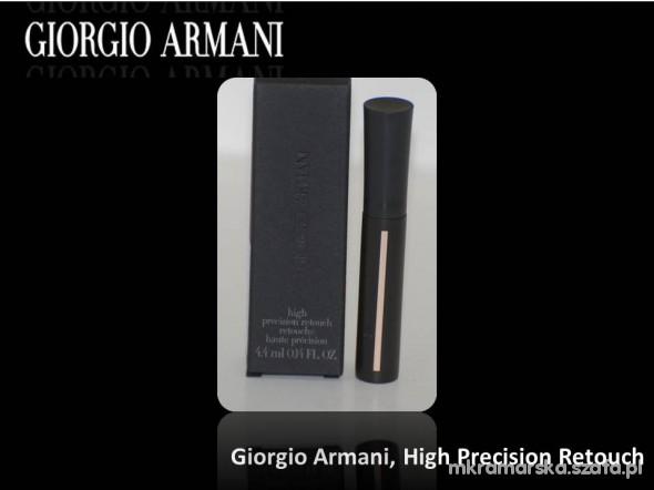 Korektor Giorgio Armani High Precision Retouch...