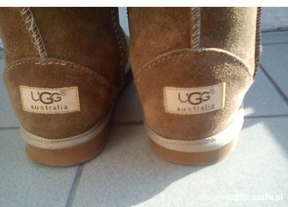 buty ugg nowe