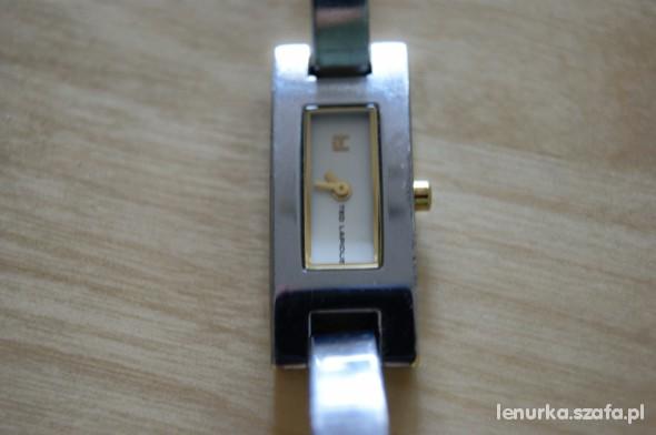 100b85c45e3ea2 Śliczny markowy zegarek Ted Lapidus w Zegarki - Szafa.pl