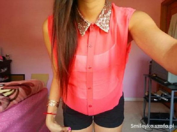 Ubrania koszula