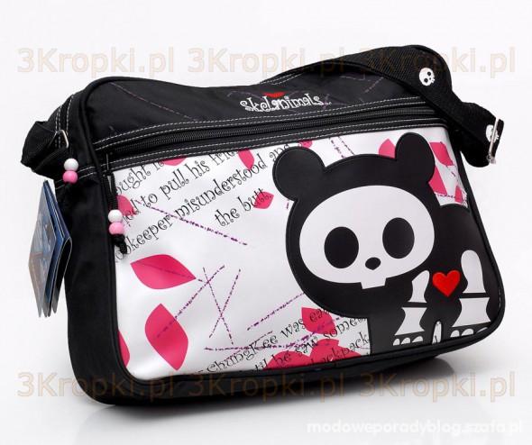 45ca4830433b9 Poszukuję młodzieżowej torby do szkoły w Dodatki - Szafa.pl
