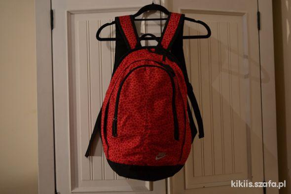 2beaf7f6f Plecak NIKE różowy duży pakowny w Plecaki - Szafa.pl