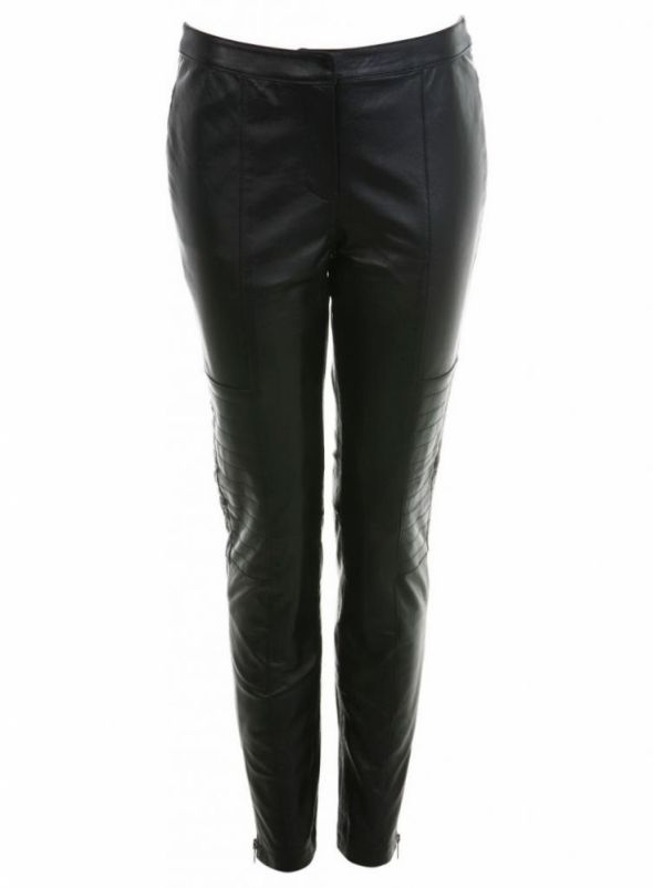 biker pants Miss Selfridge...