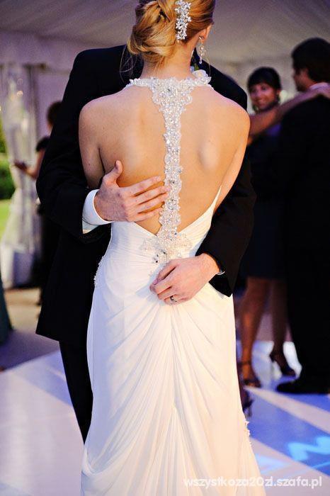 Suknie ślubne ślubna