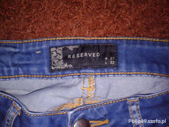 rurki reserved xs s