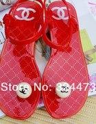 Sandalki Chanel 37 do 40 3 kolory