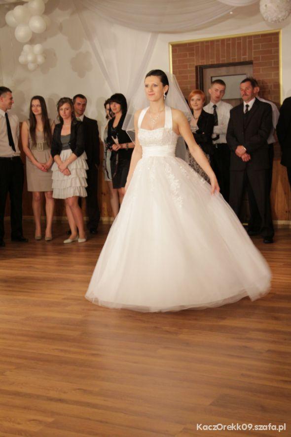 Suknia ślubna Impresja Rozmiar 38 W Suknie ślubne Szafapl