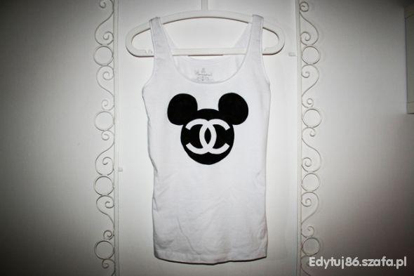 Koszulka Chanel Atmosphere...