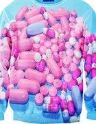 sugarpills tabletki bluza S
