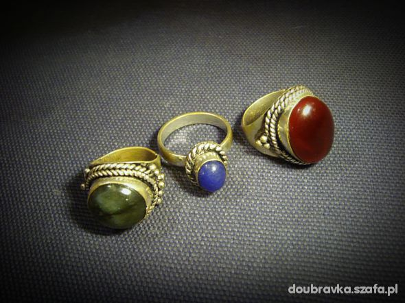 India shop rings