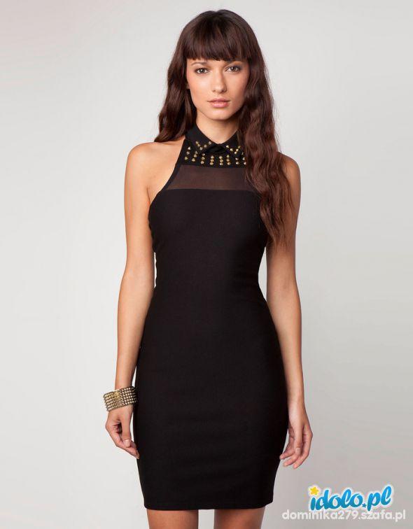 szukam sukienki bershka