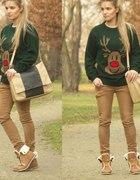 sweter RUDOLF