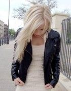 lodowy blond