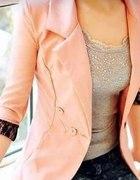 pastelowa elegancja