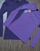 Top bluzka Cubus dwupak XS S