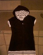 Tunika bluzka ABBEY DAWN by Avril Lavigne z czasz