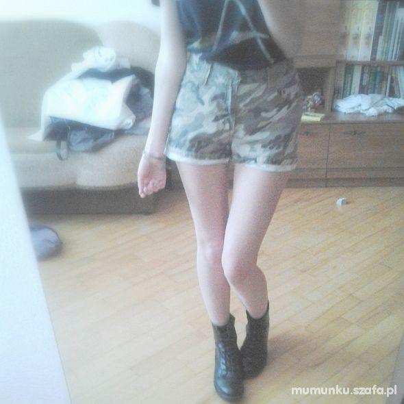 Mój styl military