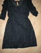 topshop koronkowa sukienka 38...