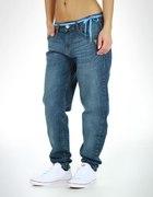 jeansy ala baggy