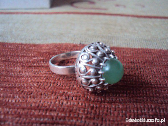 Szukam takiego pierścionka