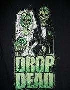Drop dead zombie wedding