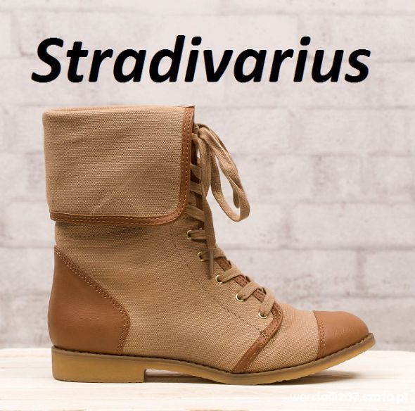Workery Stradivarius 37
