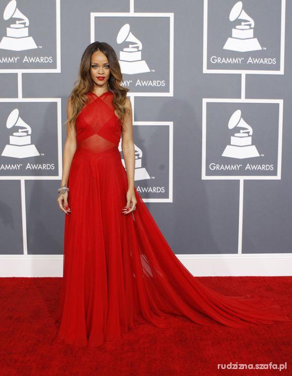 Wieczorowe Gala Grammy