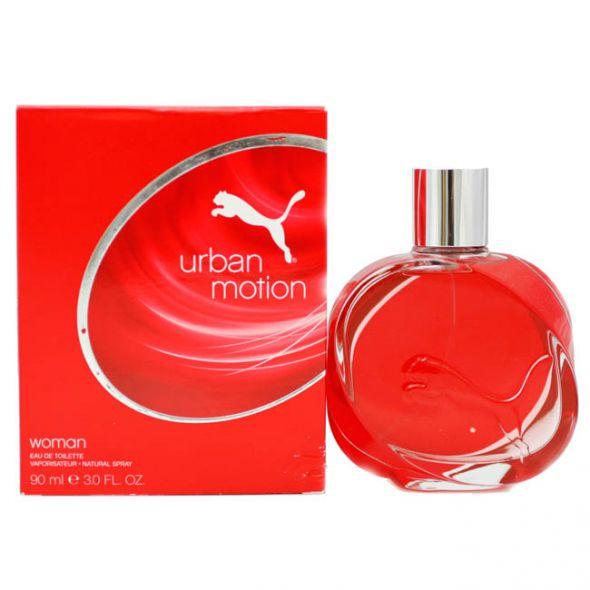 Kosmetyki Puma Urban Motion